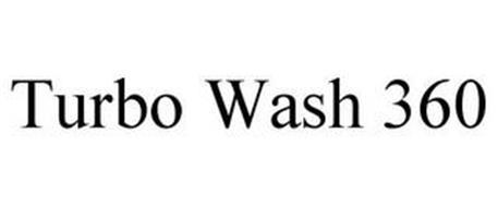 TURBO WASH 360