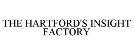 THE HARTFORD'S INSIGHT FACTORY