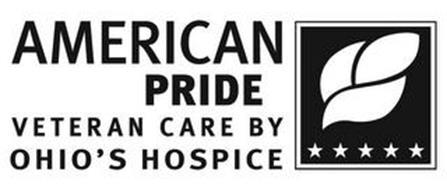 AMERICAN PRIDE VETERAN CARE BY OHIO'S HOSPICE