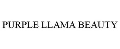 PURPLE LLAMA BEAUTY