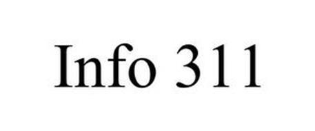 INFO 311