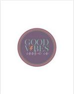 GOOD VIBES COOKIE CO.