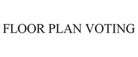 FLOOR PLAN VOTING