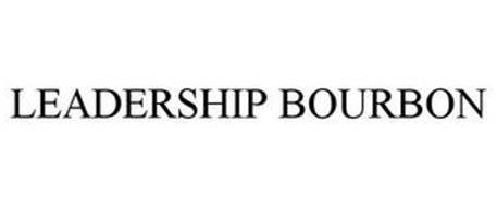 LEADERSHIP BOURBON