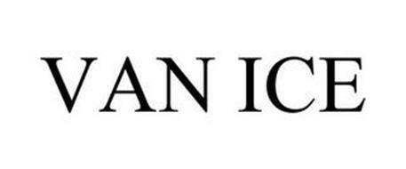 VAN ICE