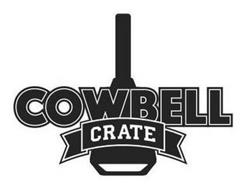 COWBELL CRATE