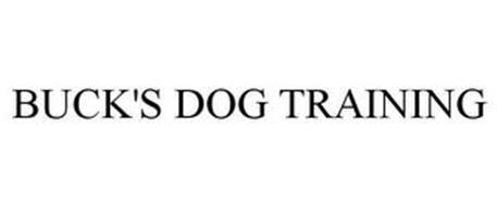 BUCK'S DOG TRAINING