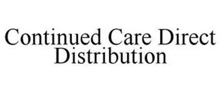 CONTINUED CARE DIRECT DISTRIBUTION