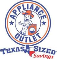 APPLIANCE OUTLET TEXAS SIZED SAVINGS