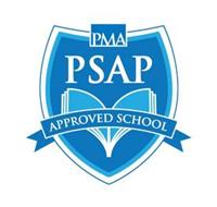PMA PSAP APPROVED SCHOOL