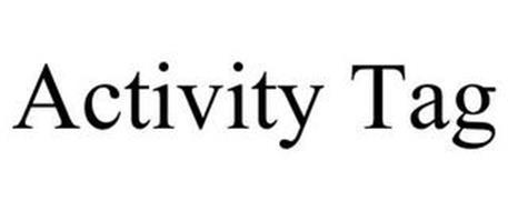 ACTIVITY TAG