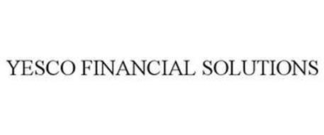YESCO FINANCIAL SOLUTIONS