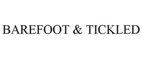 BAREFOOT & TICKLED