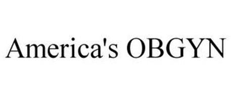 AMERICA'S OBGYN