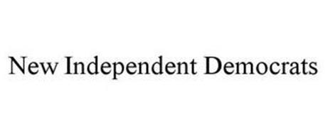 NEW INDEPENDENT DEMOCRATS