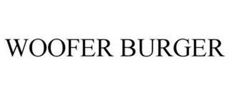 WOOFER BURGER