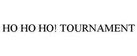 HO HO HO! TOURNAMENT