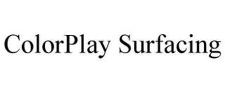 COLORPLAY SURFACING