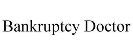 BANKRUPTCY DOCTOR