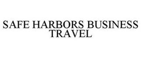 SAFE HARBORS BUSINESS TRAVEL