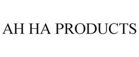 AH-HA PRODUCTS