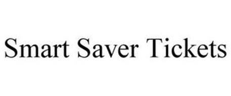 SMART SAVER TICKETS