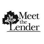 MEET THE LENDER