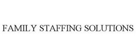 FAMILY STAFFING SOLUTIONS