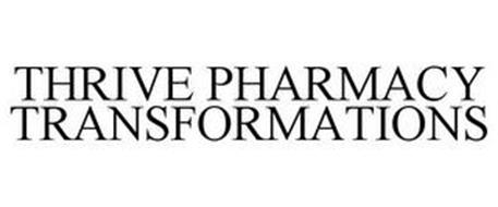 THRIVE PHARMACY TRANSFORMATIONS