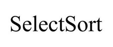 SELECTSORT