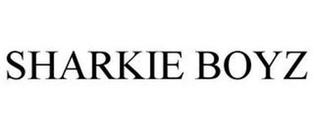 SHARKIE BOYZ