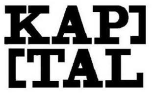 KAP] [TAL