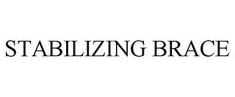 STABILIZING BRACE
