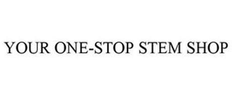YOUR ONE-STOP STEM SHOP