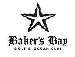 BAKER'S BAY GOLF & OCEAN CLUB