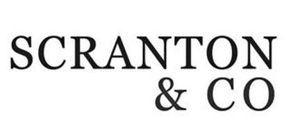 SCRANTON & CO