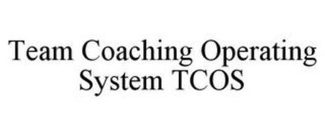TCOS TEAM COACHING OPERATING SYSTEM