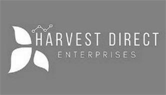 HARVEST DIRECT ENTERPRISES