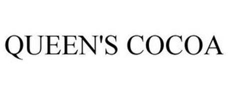 QUEEN'S COCOA