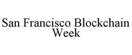 SAN FRANCISCO BLOCKCHAIN WEEK