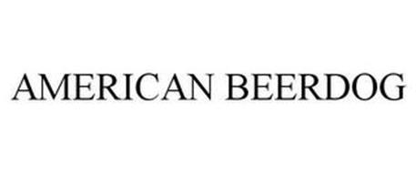 AMERICAN BEERDOG