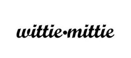 WITTIE·MITTIE