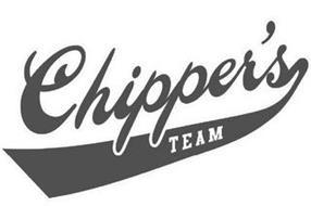 CHIPPER'S TEAM