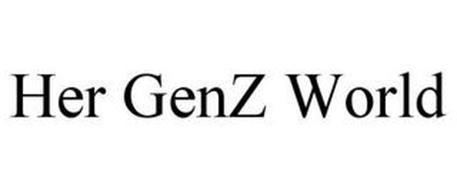 HER GENZ WORLD