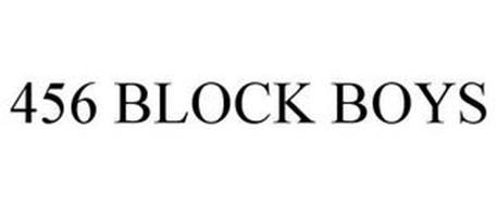 456 BLOCK BOYS