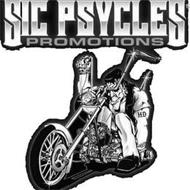 SIC PSYCLES PROMOTIONS HD