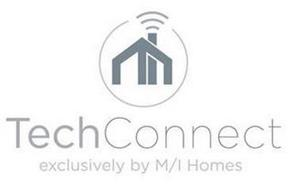 TECHCONNECT EXCLUSIVELY BY M/I HOMES