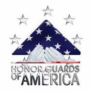 HONOR GUARDS OF AMERICA