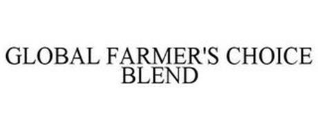 GLOBAL FARMER'S CHOICE BLEND