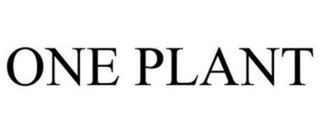 ONE PLANT